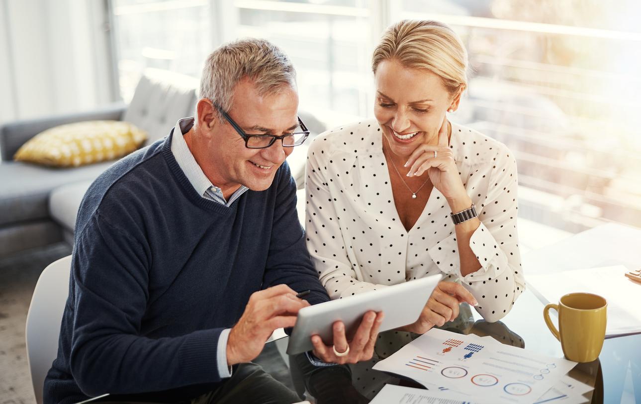 10 tips til trygg og rask sparing