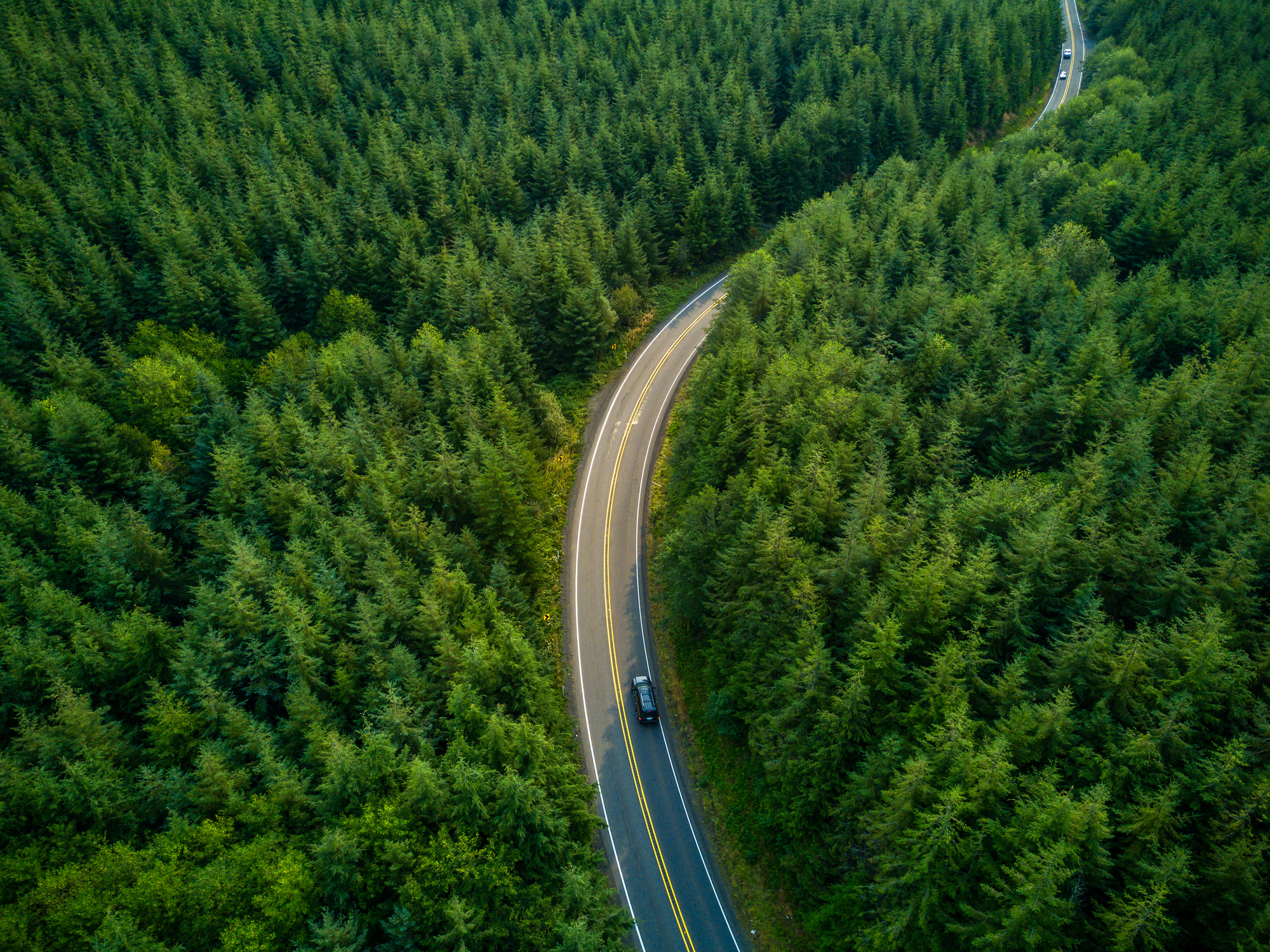 Hele Norge er fylt opp av vakre og opplevelsesrike bilturer