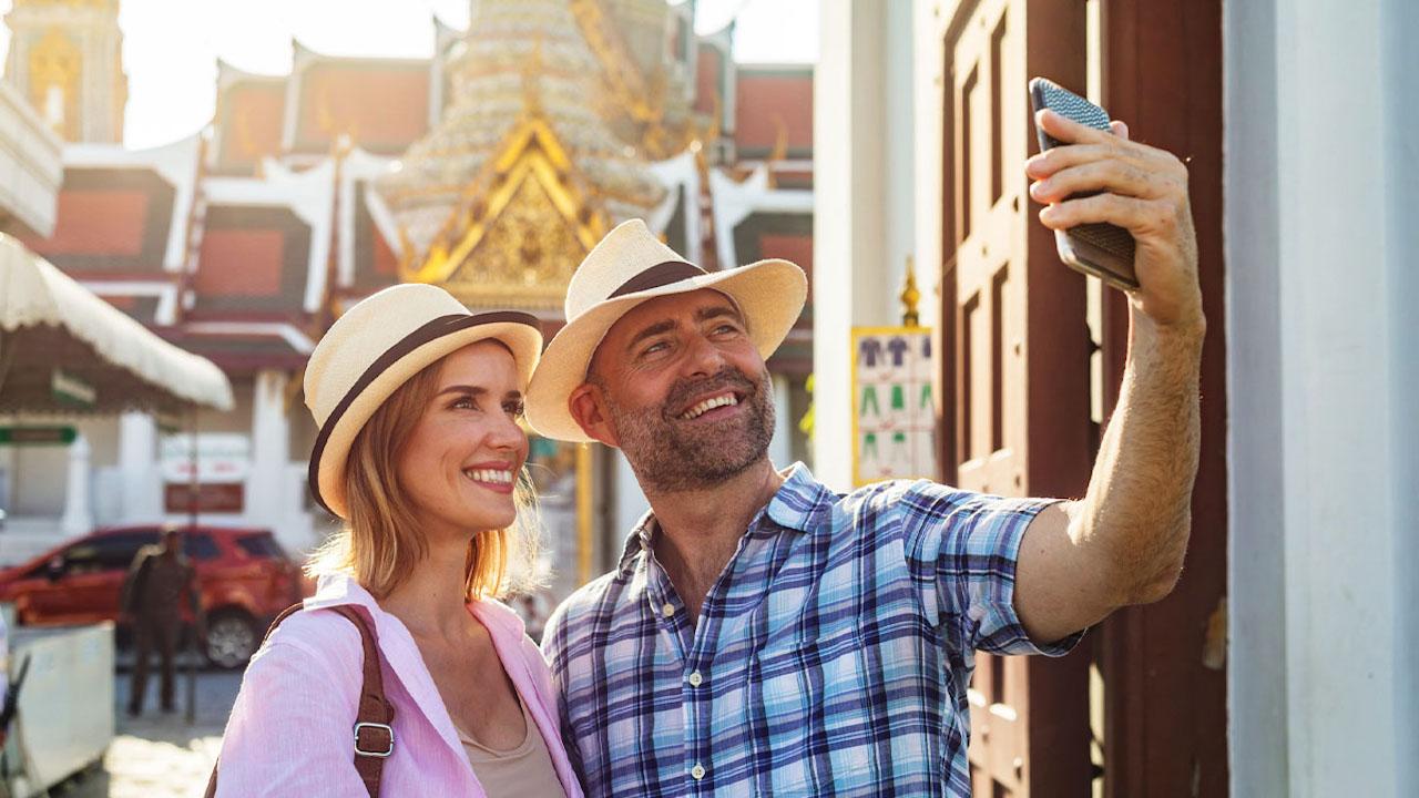 Hvorfor bruke kredittkort i utlandet og på ferie - 365Direkte